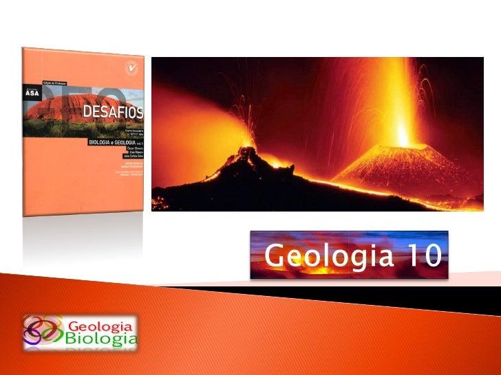 G16   vulcanismo
