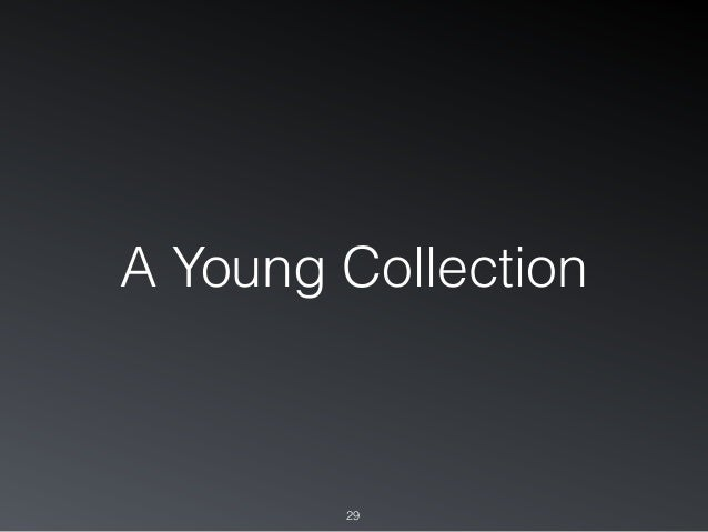 A Young Collection 29