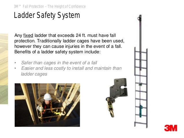 Tips For Reducing Workplace Incidents Fall Protection