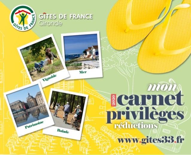Pensez l'hébergement à me laisser dans Gironde Présentezle porte clef de votre location pour bénéficier des remises