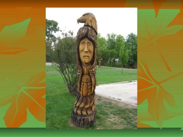 Sculptures arbres a abattre