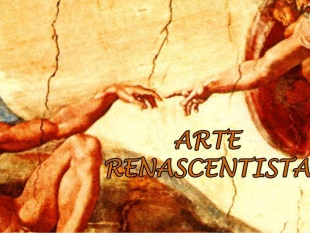 Apresentação de História da Arte - G2 - Roma, Gótica e Renascimento
