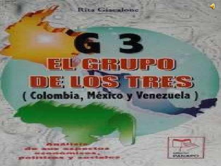 Resultado de imagen para Fotos de Firma del Tratado de Libre Comercio entre México, Colombia y Venezuela