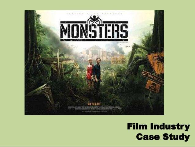 Film IndustryCase Study