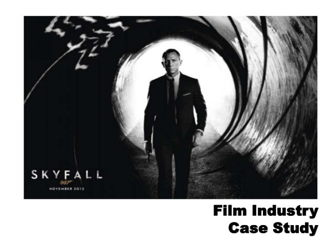 Film IndustryCase Study
