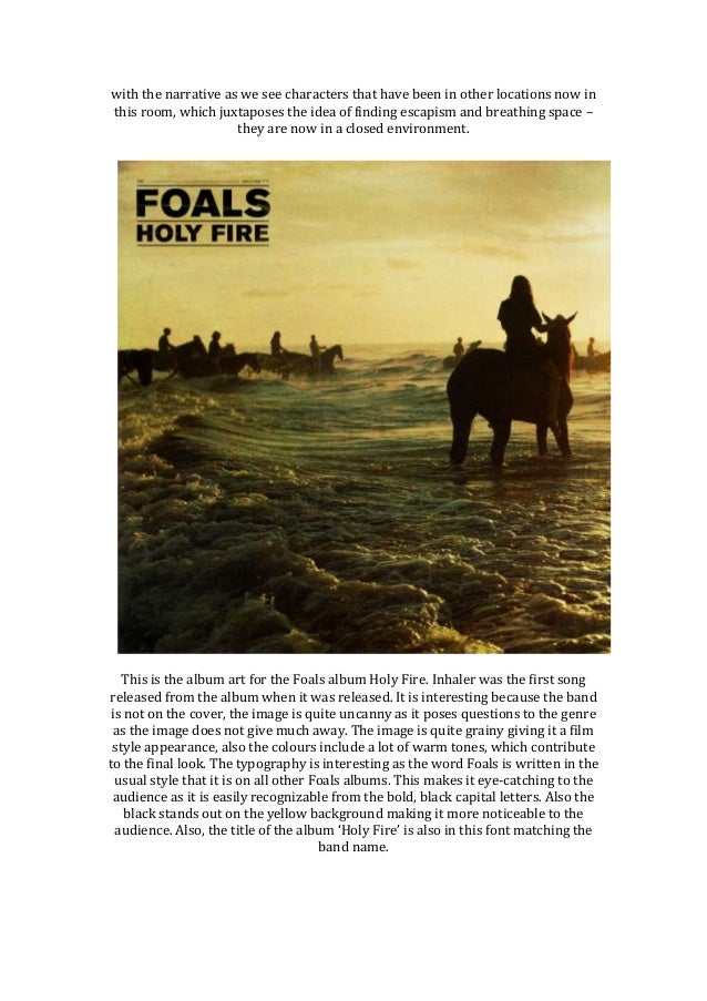foals holy fire album cover analysis My number ukulele tablature by foals, free uke tab and chords ukulele tabs and chords login  covers + submit a cover  album : holy fire.