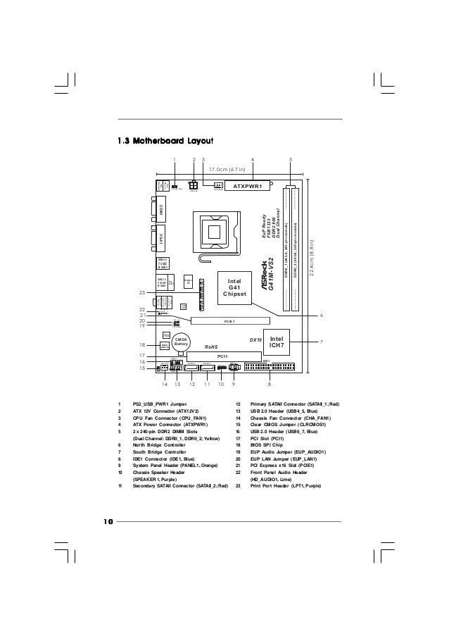 G41M VS2 MANUAL PDF