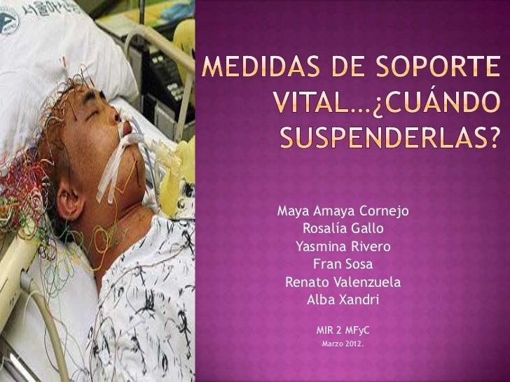 Maya Amaya Cornejo   Rosalía Gallo  Yasmina Rivero     Fran Sosa Renato Valenzuela    Alba Xandri     MIR 2 MFyC      Marz...