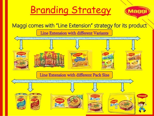 the maggi brand in india brand extension and repositioning Nestle maggi 1 to keep the maggi brand fresh in the minds of indian consumers the case also talks about the various extensions of the maggi brand and tries to analyze why only the question-3 what strategies were adopted by nil in repositioning maggi.