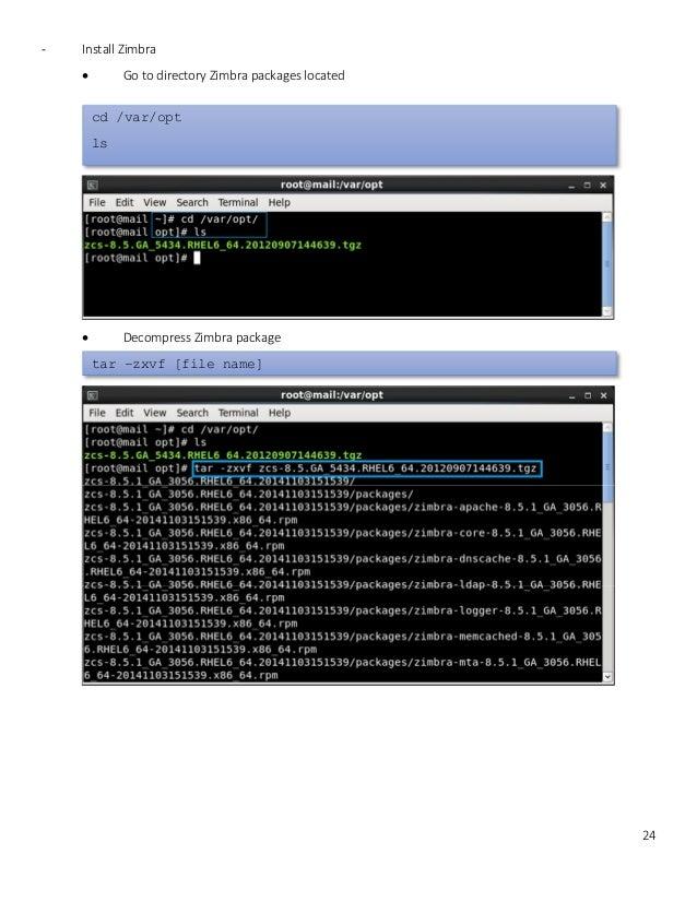 Bind DNS + Zimbra + SpamAssassin] Antispam Installation Guide