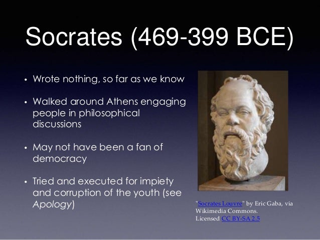 a comparison of socrates and platos philosophies Philosophers — confucius, mencius, and hsun tzu — and their greek  counterparts — socrates, plato, and aristotle — on philosophical issues, notably,  ethics,.