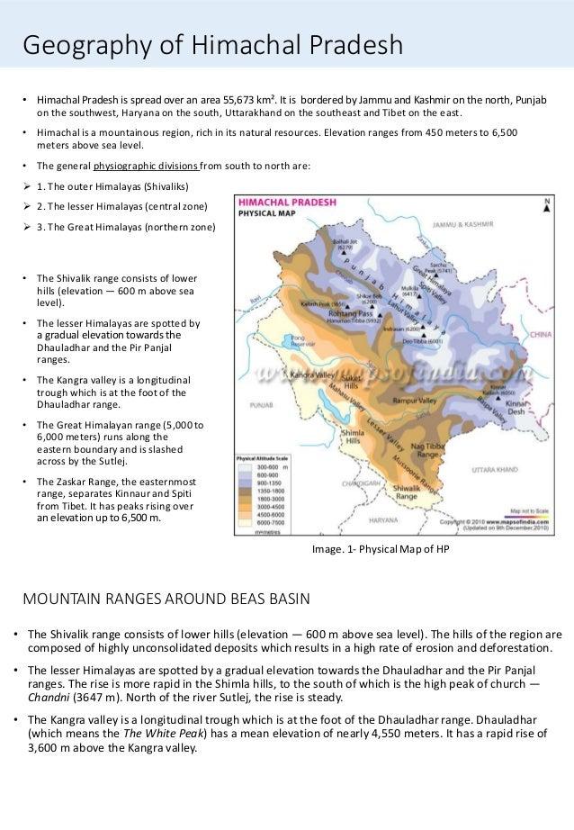 Beas valley architecture Slide 3