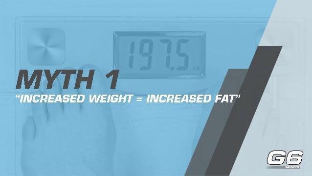 Debunking the Top Bodybuilding Myths  Slide 3