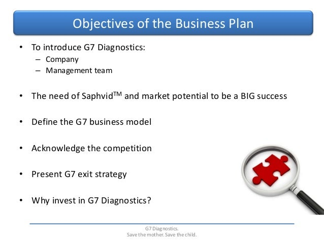 business development plans - Khafre
