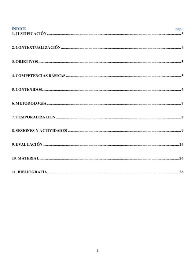 UNIDAD DIDÁCTICA DE LENGUA Y LITERATURA CASTELLANAS, 6º Slide 2