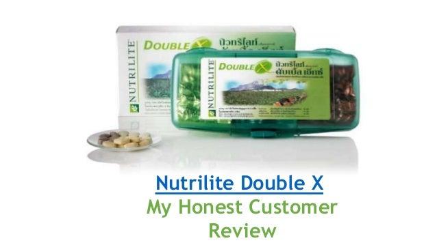 Nutrilite Review - Claims vs. Effectiveness ANALYZED