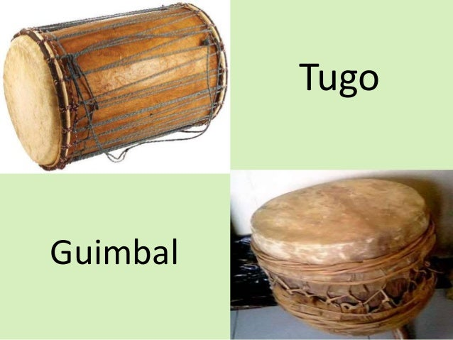 KUDYAPI Musical Instruments Of The Philippines - Buktot