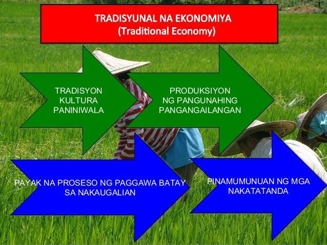 sistemang pang ekonomiya Start studying mga alokasyon at sistemang pang-ekonomiya learn vocabulary, terms, and more with flashcards, games, and other study tools.