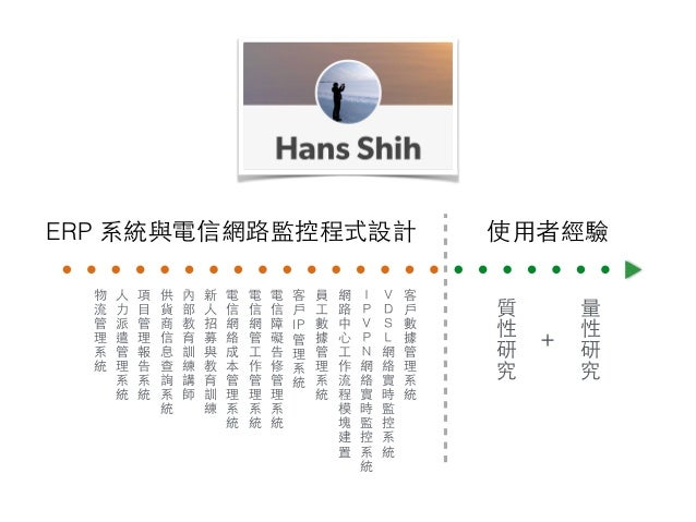 Google Analytics 使用者行為分析 @ Front-End Developers Taiwan Party - 9 Slide 2