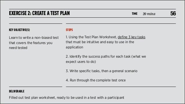 Introduction to Usability Testing: The DIY Approach - GA, London Janu…