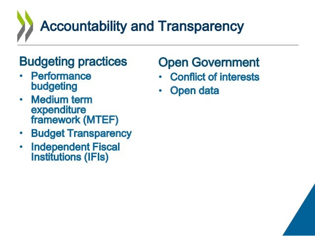 OECD Government at a Glance 2013