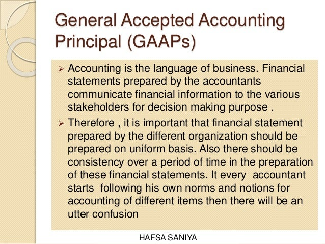 corporate generally accepted accounting principles and Codification the fasb accounting standards codification™ is the single source of authoritative nongovernmental usgenerally accepted accounting principles (gaap) the fasb offers a number of learning resources to help users get the most out of the codification more.