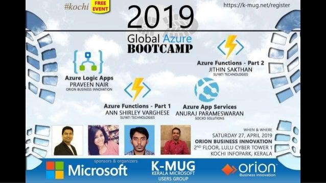 Praveen Nair blog.ninethsense.com Azure Logic Apps