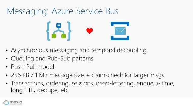 GAB2018 - Serverless iPaaS in Azure