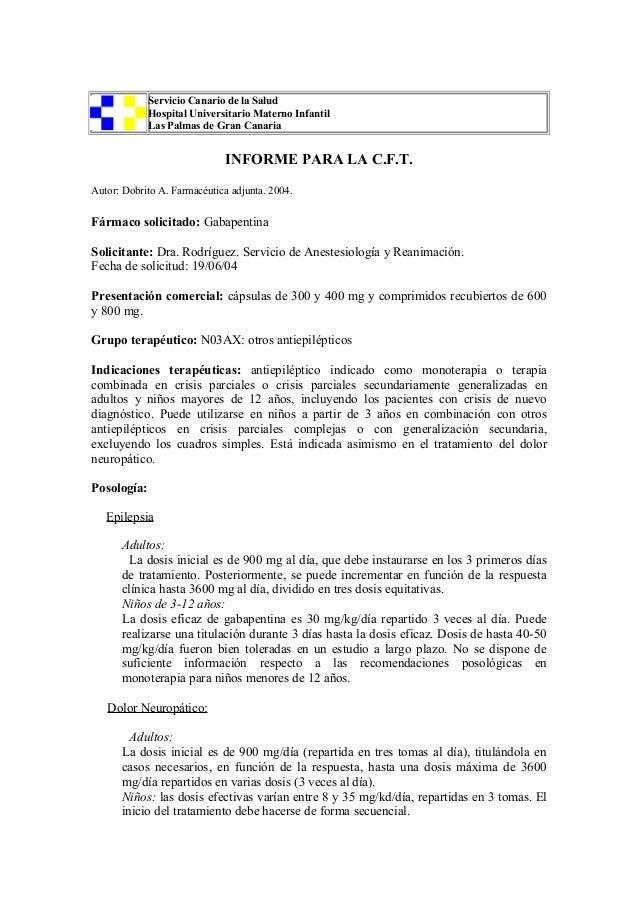 Servicio Canario de la Salud             Hospital Universitario Materno Infantil             Las Palmas de Gran Canaria   ...