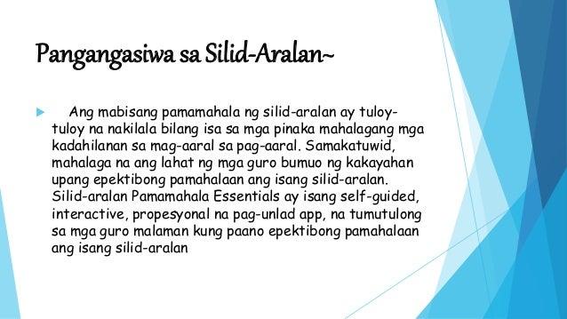 kakulangan ng silid aralan Narito ang kakulangan sa pasilidad at kagamitan sa paaralan: 1 hindi sapat sa populasyon ng mga mag-aaral ang mga silid-aralan 2.