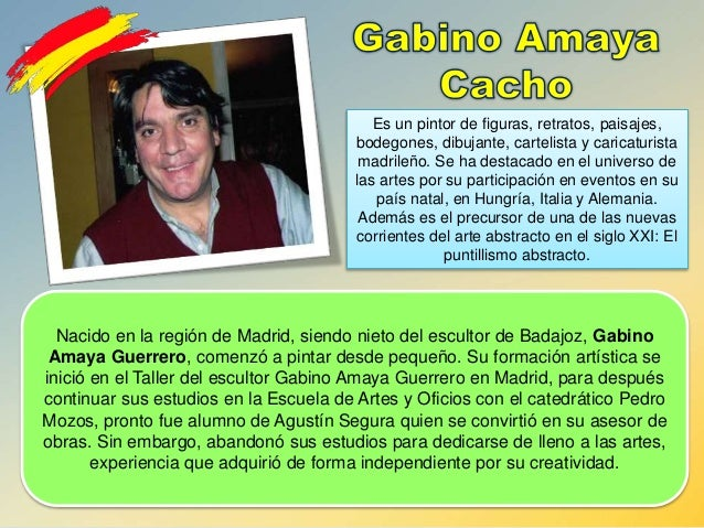 Es un pintor de figuras, retratos, paisajes, bodegones, dibujante, cartelista y caricaturista madrileño. Se ha destacado e...