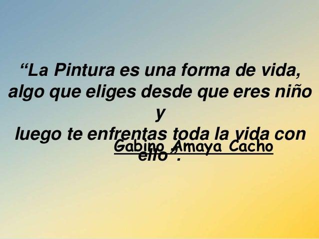 Gabino Amaya Cacho