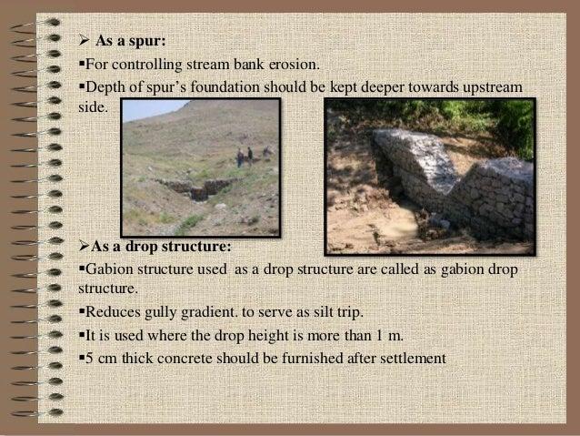 Gabion Structures Ppt