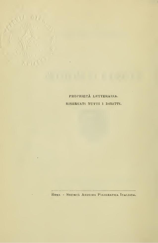 Favori Gabriele D'Annunzio - Italia o Morte (1919) GM52