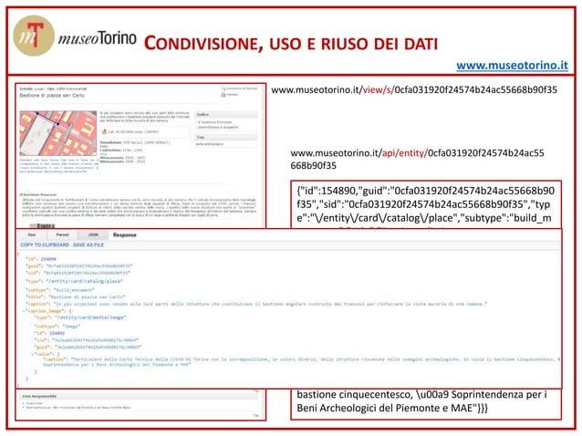 """www.museotorino.it CONDIVISIONE, USO E RIUSO DEI DATI {""""id"""":154890,""""guid"""":""""0cfa031920f24574b24ac55668b90 f35"""",""""sid"""":""""0cfa0..."""