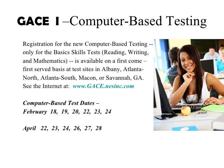 GACE Test Prep - GACE Practice Test (updated 2019)