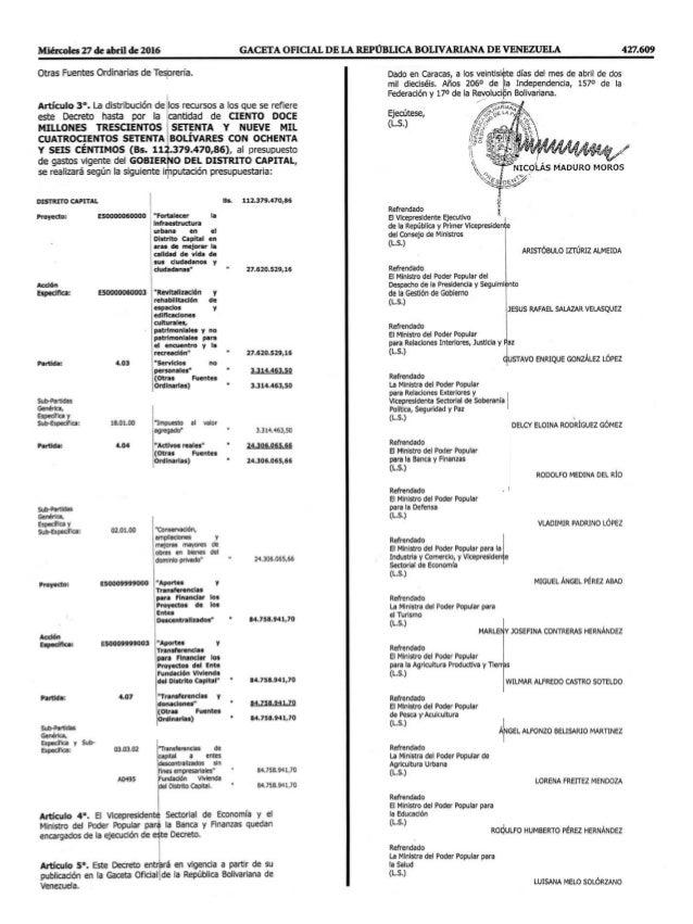 Gaceta oficial número 40.891 1-completa(1)