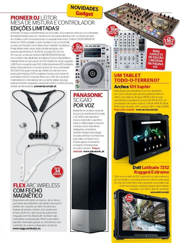 803977f02e0 Gadget  amp  pc nº 99