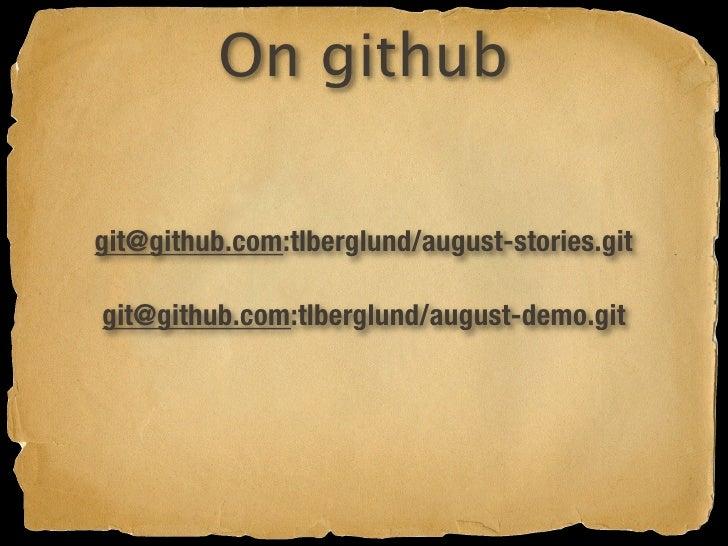 Gaelyk: Lightweight Groovy on the Google App Engine