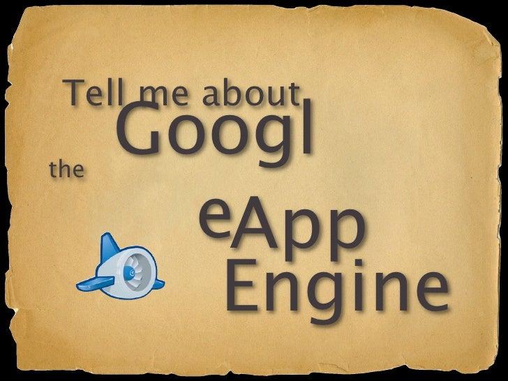 An App Server