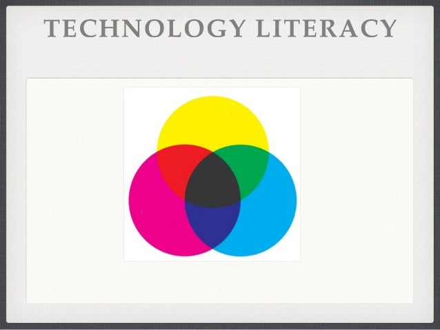 Assessing Technology Literacy; Hitting a Moving Target