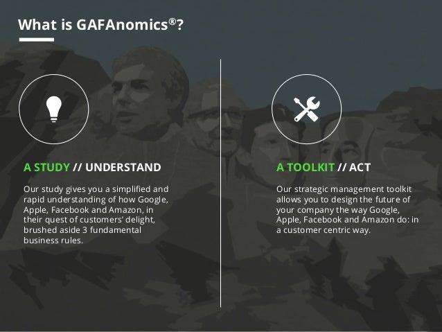 GAFAnomics: New Economy, New Rules Slide 3
