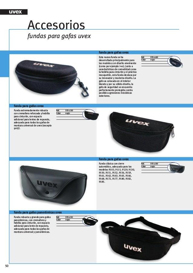 /Gafas de protecci/ón Uvex astrolite 9166/