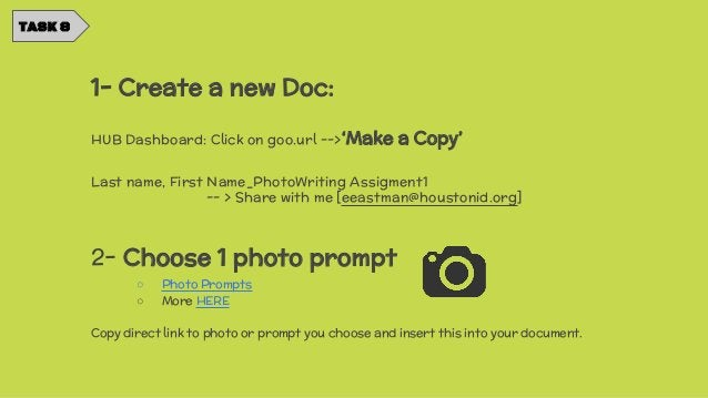 Share [By Link OR Invite] Find Shared files → 'Shared With Me' TASK 17