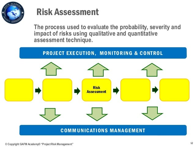 Project Risk Management   Complete Training Materials And Others A