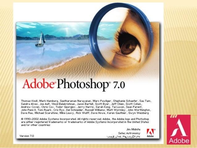 how to use adobe photoshop 7 0 tutorial adobe rh slideshare net Adobe Photoshop 7 Serial Number Adobe Photoshop 7 Trial