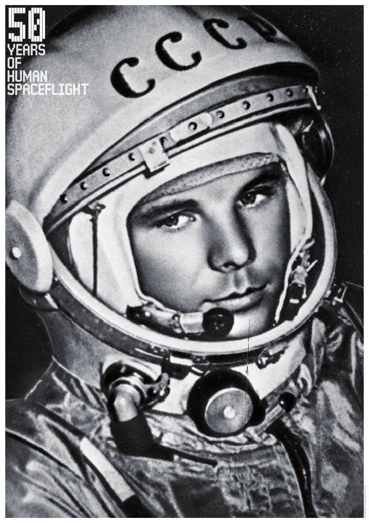 yuri gagarin full name - photo #44