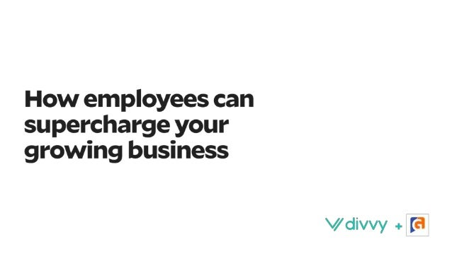 How Employee Advocates Can Supercharge Your Growing Business