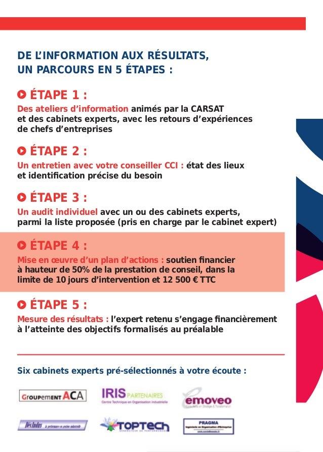 Lean management gagnez en performance cci bordeaux - Liste des cabinets d expertise comptable au senegal ...