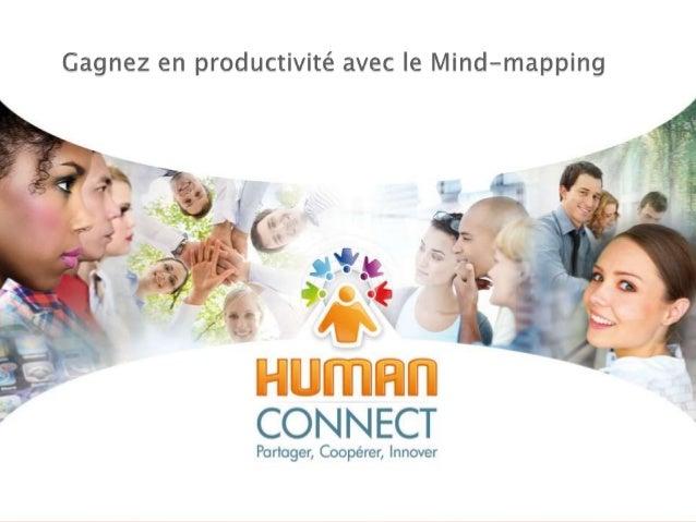  Le Mind-mapping est une méthode de représentation visuelledes idées et de la connaissance    Elle permet d'organiser si...